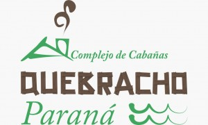 Complejo de Cabañas – Quebracho Paraná